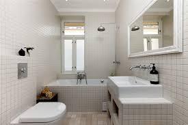 mosaic tiles bathroom ideas rustic small bathroom ideas with travertine mosaic tiles