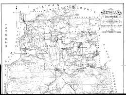 Dermatomes Map 100 Map Of Connecticut Towns Cheshire County Nh History And