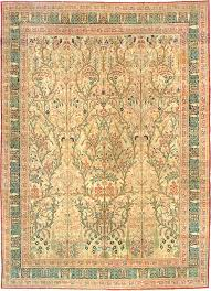 Old Persian Rug by File Antique Tabriz Persian Rug 32471 Jpg Wikimedia Commons
