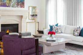 All White Home Interiors Design And Decor For The White Living Room Intended All Plan 5