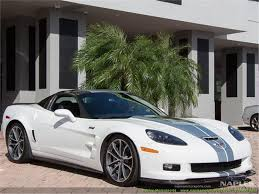 corvette zr1 2013 for sale 2013 chevrolet corvette zr1 60th anniversary design edition for