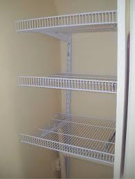 lee rowan wire closet shelving