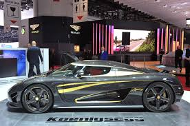 koenigsegg one engine say hello to the koenigsegg agera one 1