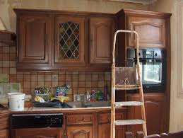 cuisine ancienne repeinte cuisines repeintes déco peinture nadine