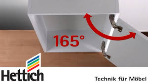 opening angles of concealed hinges do it yourself with hettich
