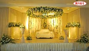muslim wedding decorations muslim wedding stage decoration decorations a pictures joshuagray co