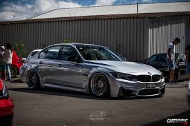 lexus rotiform stanced bmw m3 f80 with rotiform front
