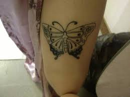 butterfly tattoos and designs page 116