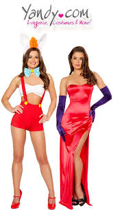 Halloween Costume Jessica Rabbit 64 Halloween Costume Images Jessica Rabbit