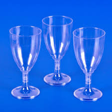 disposable wine glasses disposable wine gles clear 8 5oz 240ml