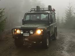 land rover santana 88 tag land cruiser second daily classics