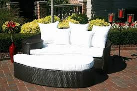 Black Patio Chairs by Patio Exciting Comfy Patio Chairs Black And White Oval Modern