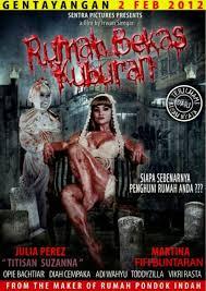 Download Film Horor Indonesia Terbaru 2012   download film rumah bekas kuburan 2012 horor movie download film