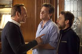 the cast of horrible bosses works hard for the money vulture