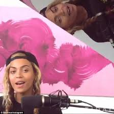 Jay Z Lips Meme - beyonce dedicates new love song die with you to jay z in honour of
