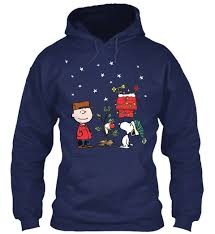 snoopy christmas sweatshirt snoopy and brown christmas products from snoopy christmas