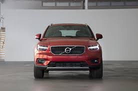 2018 volvo xc40 first look motor trend canada