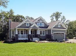 single story ranch homes house plan plan 23256jd stunning craftsman home plan craftsman
