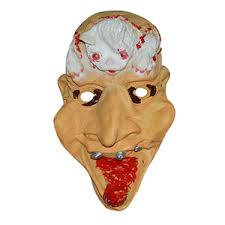 Zombie Mask Zombie Mask Accessories Costume House