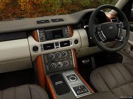 range rover silver interior 2012 range rover autobiography interior wallpaper 19