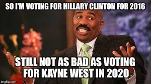 Voting Meme - steve harvey meme imgflip