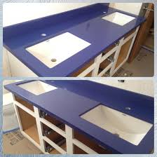 new bala blue quartz counter top by cambria installed by stone etc