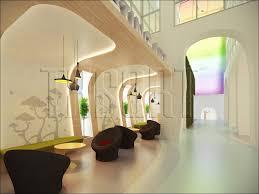 architecture wonderful clinic decoration interior hospital room