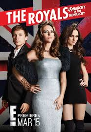 the royals tv poster 1 of 2 imp awards