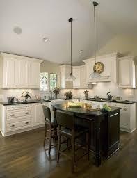 Beadboard Backsplash Kitchen Beadboard Backsplash Kitchen Traditional With Black Counters