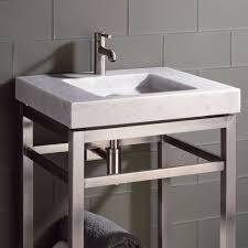 slab sink slab vanity 24 inch stone forest