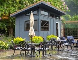 office design a cool outdoor personal office ideas design office