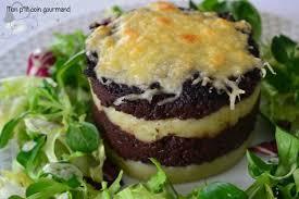 Comment Cuisiner Du Boudin Noir Recette De Boudin Noir Et Purée Maison La Recette Facile