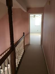 Replace Banister With Half Wall Ideas On How To Make This Railing More Safe