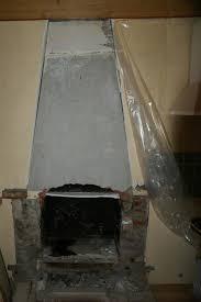 comment enlever une hotte de cuisine demontage cheminée