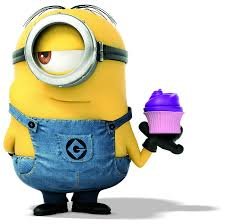 cupcake minions wallpapers