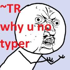 Why U No Meme - second life marketplace tr y u no meme typer boxed