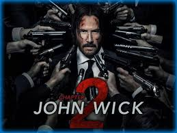 movie tickets john wick chapter 2 2017 john wick chapter 2 2017 movie review film essay