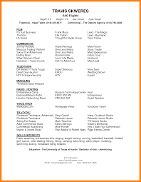 6 male model resume protect letters financial modeling sample