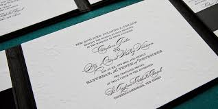 wedding invitations nj custom letterpress in new jersey wedding and event invitations