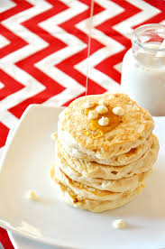 cuisine pancake white chocolate macadamia nut pancakes minimalist baker recipes