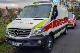Drk Bad Salzungen Gebäudebrand In Bermbach Drk Kreisverband Bad Salzungen E V
