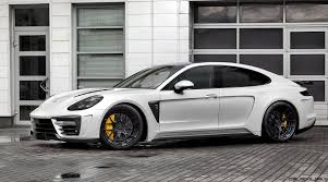 Porsche Panamera All White - porsche panamera 971 stingray gtr edition 2495