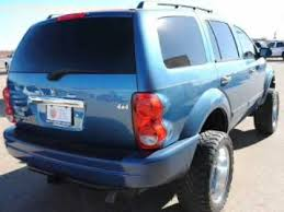 05 dodge durango lift kit 2004 dodge durango worfforth tx