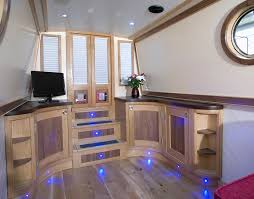 Small Boat Interior Design Ideas Interior Design Cumbrianarrowboats
