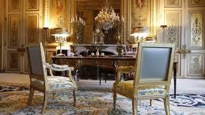 bureau president présidentielle quel est le rôle du président de la république