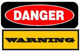 free signs makers free custom warning signs free custom warning