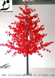 best selling artificial led maple tree light led bonsai