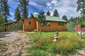 vallecito lake real estate vallecito lake co homes for sale
