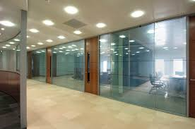 glass wall door systems office glass walls glass wall systems glass partition walls