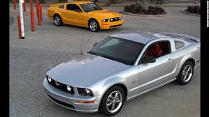 mustang models by year pictures ford s mustang turns 50